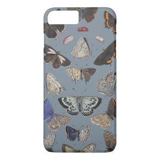 Mariposas, 1842 funda iPhone 7 plus