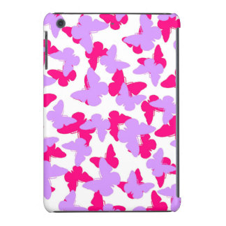 Mariposas acodadas funda para iPad mini