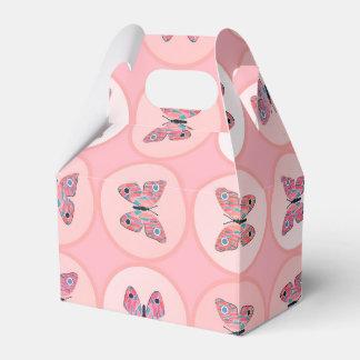 Mariposas Caja Para Regalos De Fiestas
