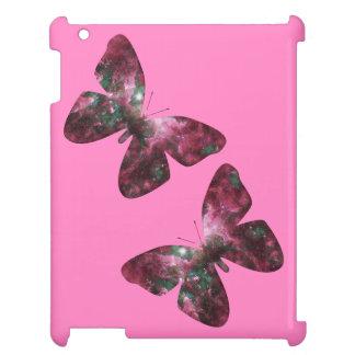 mariposas cósmicas del caso del iPad