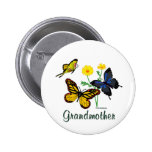 Mariposas de la abuela pin