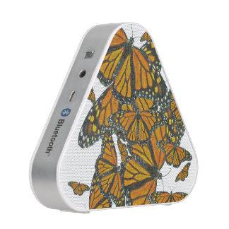 Mariposas de monarca - migración altavoz bluetooth
