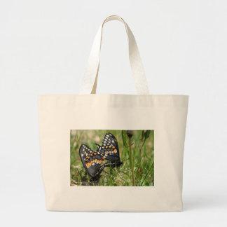 Mariposas de Swallowtail Bolsa