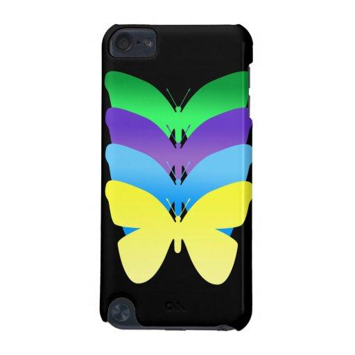 Mariposas del arco iris