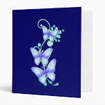 Mariposas florecientes 8