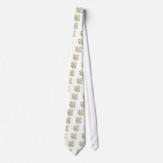 Mariposas francesas corbatas personalizadas