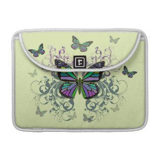 Mariposas Funda Macbook Pro