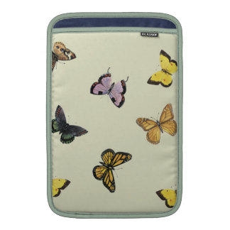 Mariposas Fundas Para Macbook Air