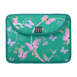 Mariposas Fundas Para Macbook Pro