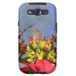 Mariposas Galaxy S3 Protector