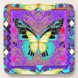 mariposas occidentales del limón Morphing por Posavaso