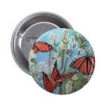 mariposas pin
