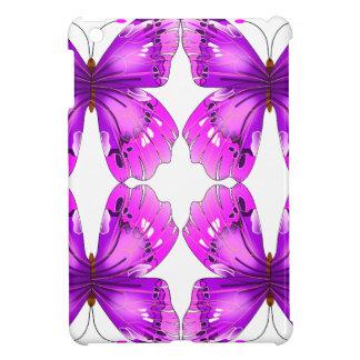 Mariposas reflejadas de la conciencia