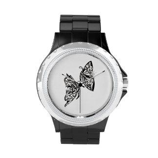 Mariposas Reloj