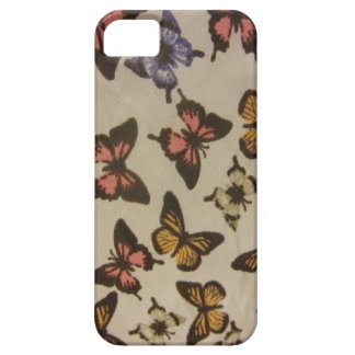 Mariposas salvajes iPhone 5 cobertura