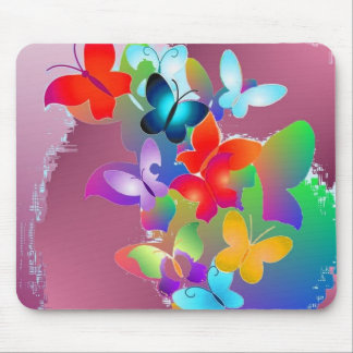Mariposas Mouse Pads