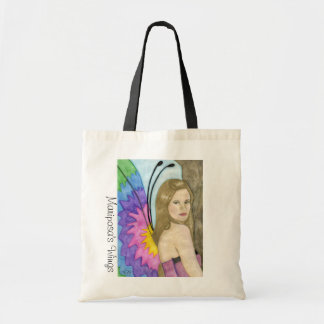 Mariposa's Wings Tote Bag