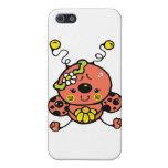 Mariquita de Cutie iPhone 5 Protector