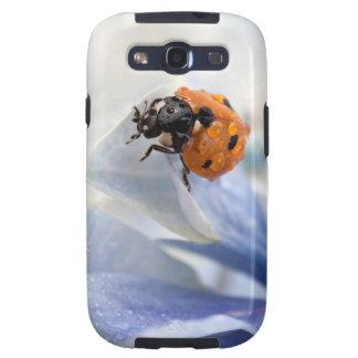 Mariquita Galaxy S3 Fundas
