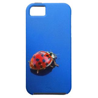 Mariquita iPhone 5 Case-Mate Cárcasa