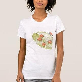 mariquita libre T de la fábrica de explotación Camisetas