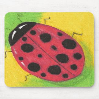 Mariquita Mousepad