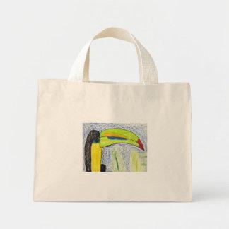 Marisa Nowicki Mini Tote Bag