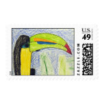 Marisa Nowicki Postage Stamp