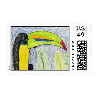 Marisa Nowicki Postage Stamps