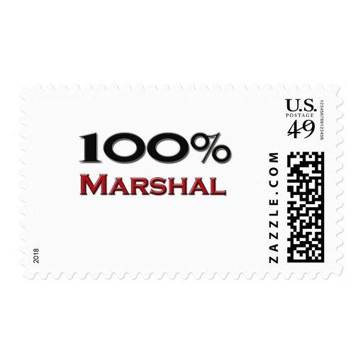 Mariscal del 100 por ciento envio