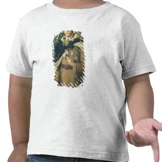 Mariscal Louis Huberto Gonzalve Lyautey 1929 Camisetas