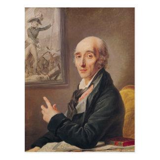 Mariscal Pedro Francois Charles Augereau Tarjetas Postales