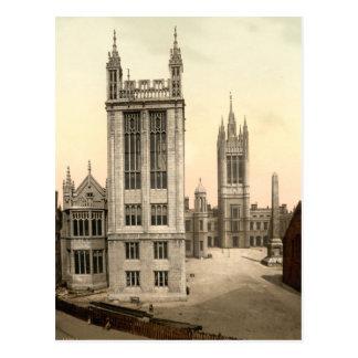 Marischal College, Aberdeen, Scotland Postcards