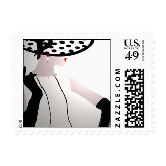 Mariska Stamps / In Style