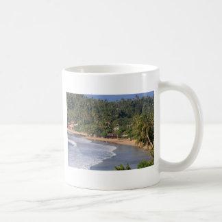 Marissa Beach, Sri Lanka Coffee Mug