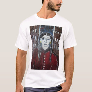 MARISSA GLITZ OF RIDDLE HEIGHTS T-Shirt