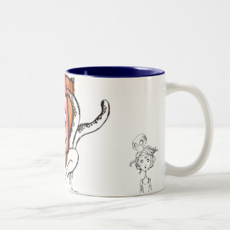 Marissa Monday Design II Coffee Mug