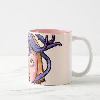 Marissa Monday Coffee Mug