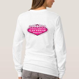 Marissa's Fabulous 21st Las Vegas Birthday Bash Ho T-Shirt