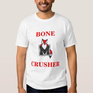 Marist's Bone Crusher T-Shirt