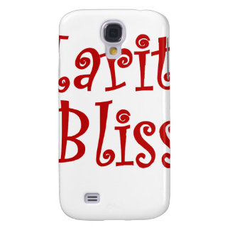 Marital Bliss Samsung Galaxy S4 Case
