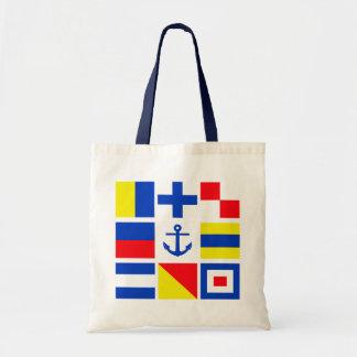 Maritime bag - choose style & color