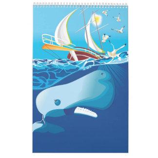 maritime calendar
