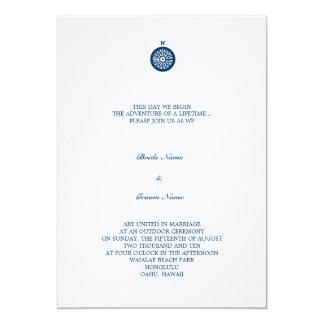 Maritime Card