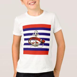 Maritime Chic kids Sweatshirt