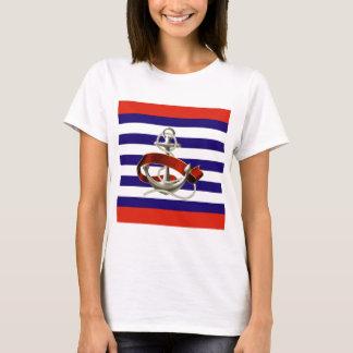 Maritime Chic T-Shirt