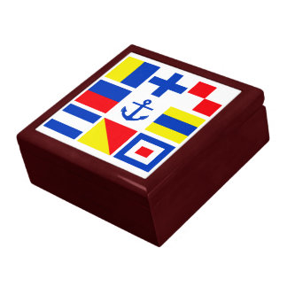 Maritime gift box