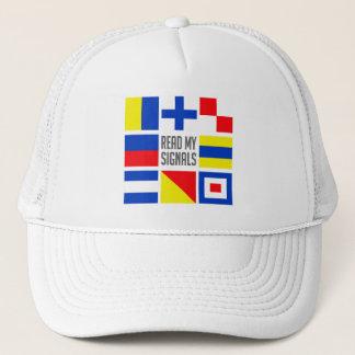 Maritime hat - choose color