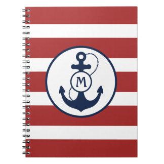 Maritime Notebook