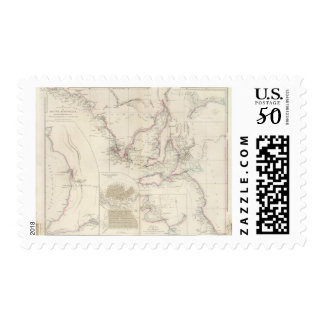 Maritime Portion of South Australia Postage